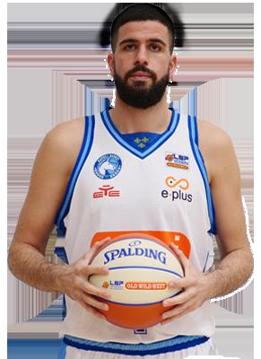 Iannuzzi Napoli Basket