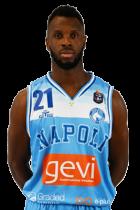 Eric Lombardi - Napoli Basket