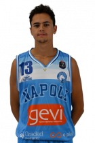 Pierpaolo Marini - Napoli Basket