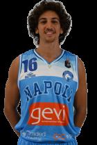 Lorenzo Uglietti - Napoli Basket