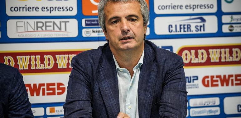 """A2 Ovest – Napoli, il presidente Grassi: """"C'è stato il rompete le righe. Il progetto andrà avanti"""""""