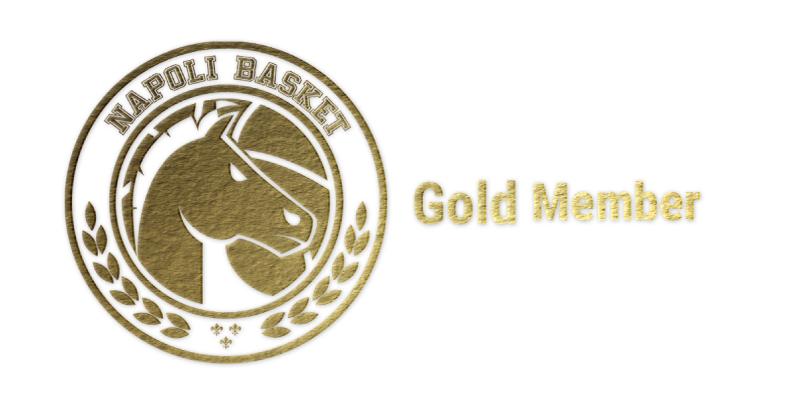 Club dei 100 Gold Member