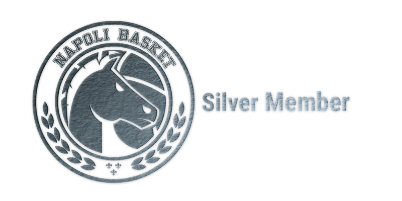 Club dei 100 Silver Member